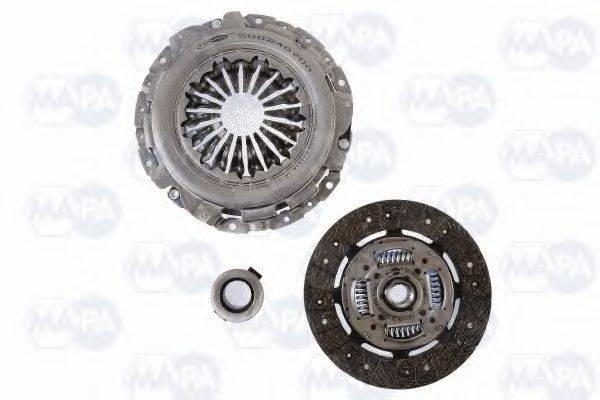 Комплект сцепления MAPA 003240100