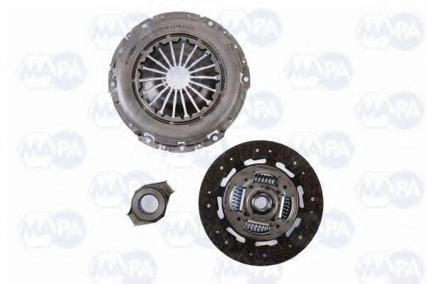 Комплект сцепления MAPA 003240500