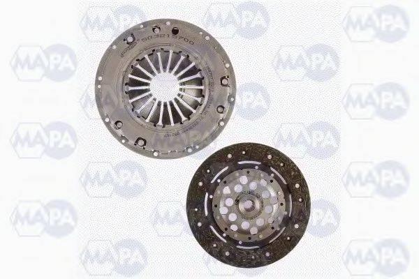Комплект сцепления MAPA 004215309