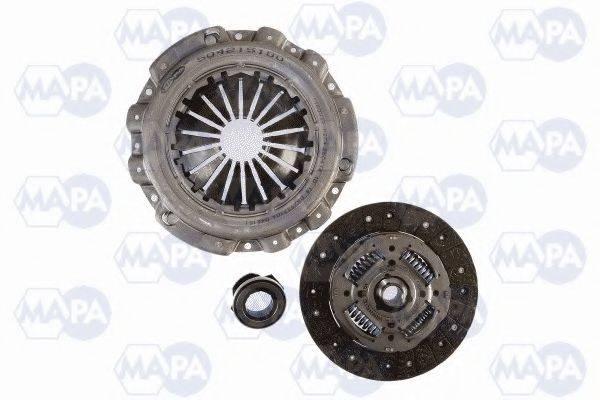 Комплект сцепления MAPA 004215800