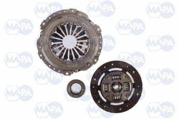 Комплект сцепления MAPA 006190800