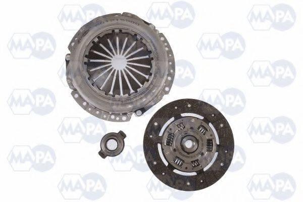 Комплект сцепления MAPA 008215600