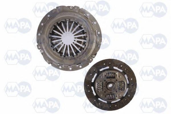 Комплект сцепления MAPA 008240509