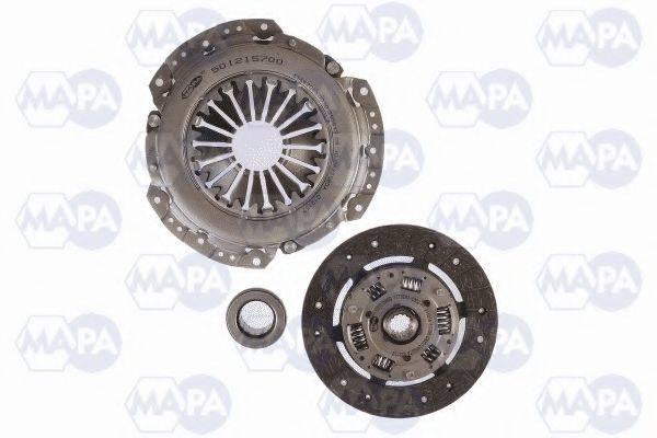 Комплект сцепления MAPA 009215000