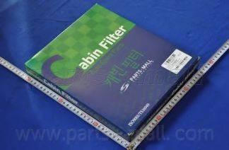 Фильтр, воздух во внутренном пространстве PARTS-MALL PMA-004