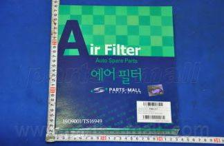 Фильтр, воздух во внутренном пространстве PARTS-MALL PMA-011