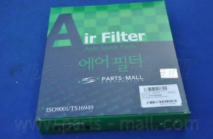 Фильтр, воздух во внутренном пространстве PARTS-MALL PMA-018