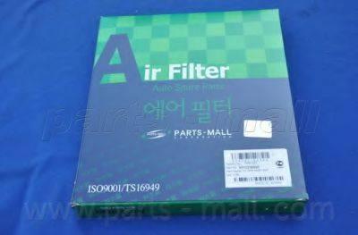 Фильтр, воздух во внутренном пространстве PARTS-MALL PMA-020
