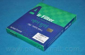 Фильтр, воздух во внутренном пространстве PARTS-MALL PMA-022