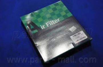 Фильтр, воздух во внутренном пространстве PARTS-MALL PMA-024