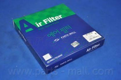 Фильтр, воздух во внутренном пространстве PARTS-MALL PMA-031