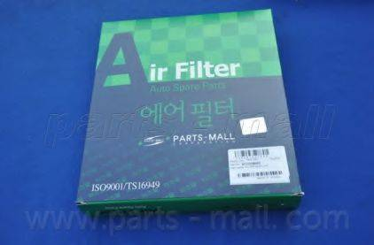 Фильтр, воздух во внутренном пространстве PARTS-MALL PMA-033