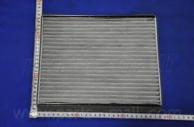 Фильтр, воздух во внутренном пространстве PARTS-MALL PMA-C04