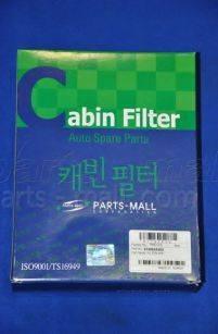 Фильтр, воздух во внутренном пространстве PARTS-MALL PMA-C05