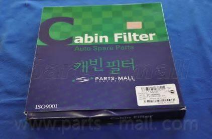 Фильтр, воздух во внутренном пространстве PARTS-MALL PMA-C24