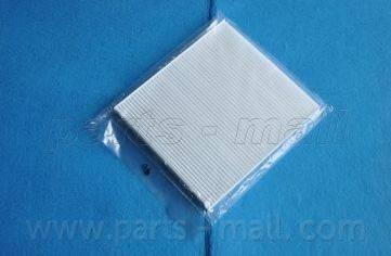 Фильтр, воздух во внутренном пространстве PARTS-MALL PMA-P11
