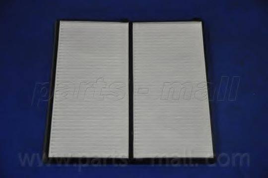 Фильтр, воздух во внутренном пространстве PARTS-MALL PMB-004