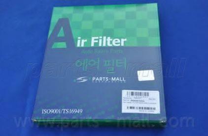 Фильтр, воздух во внутренном пространстве PARTS-MALL PMB-007