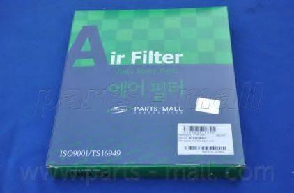 Фильтр, воздух во внутренном пространстве PARTS-MALL PMB-008