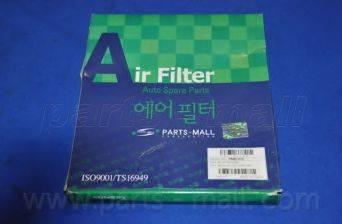 Фильтр, воздух во внутренном пространстве PARTS-MALL PMB-015