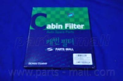 Фильтр, воздух во внутренном пространстве PARTS-MALL PMB-016