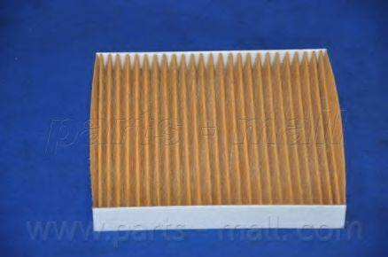 Фильтр, воздух во внутренном пространстве PARTS-MALL PMB-017