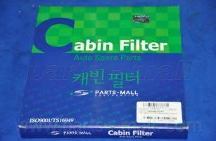 Фильтр, воздух во внутренном пространстве PARTS-MALL PMB-C07