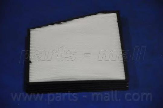 Фильтр, воздух во внутренном пространстве PARTS-MALL PMC-002