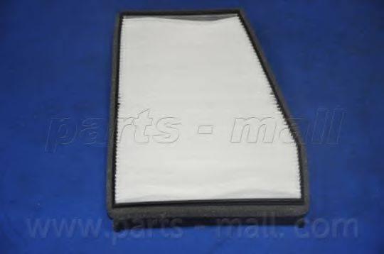 Фильтр, воздух во внутренном пространстве PARTS-MALL PMC-005