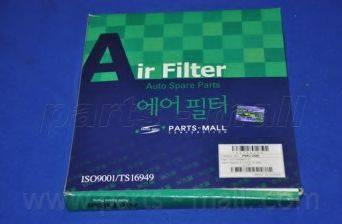 Фильтр, воздух во внутренном пространстве PARTS-MALL PMC-006