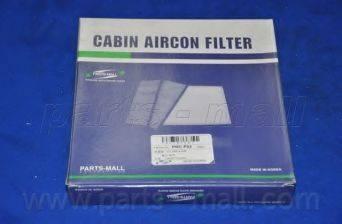 Фильтр, воздух во внутренном пространстве PARTS-MALL PMC-P03