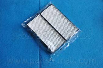 Фильтр, воздух во внутренном пространстве PARTS-MALL PMD-C05