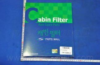 Фильтр, воздух во внутренном пространстве PARTS-MALL PMF-077
