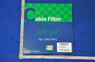 Фильтр, воздух во внутренном пространстве PARTS-MALL PMF-081