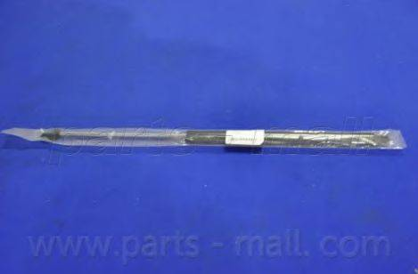 Газовая пружина, крышка багажник PARTS-MALL PQC-001