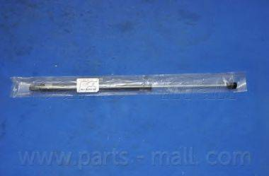 Газовая пружина, крышка багажник PARTS-MALL PQD-208