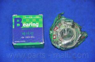 Устройство для натяжения ремня, ремень ГРМ PARTS-MALL PSA-B004