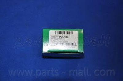 Паразитный / Ведущий ролик, зубчатый ремень PARTS-MALL PSA-C004