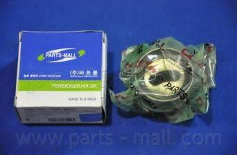 Устройство для натяжения ремня, ремень ГРМ PARTS-MALL PSB-B001
