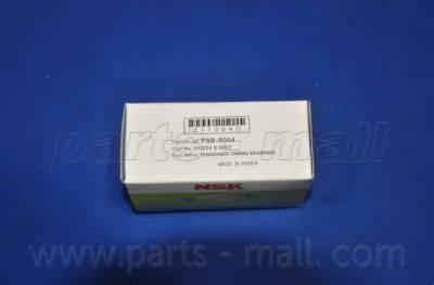 Устройство для натяжения ремня, ремень ГРМ PARTS-MALL PSB-B004