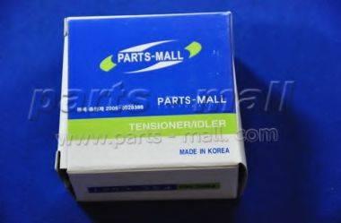 Паразитный / Ведущий ролик, зубчатый ремень PARTS-MALL PSC-C001