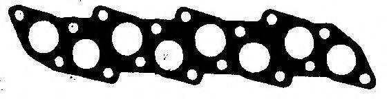 Прокладка, впускной / выпускной коллектор BGA MG0312