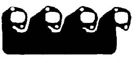 Прокладка, выпускной коллектор BGA MG0387
