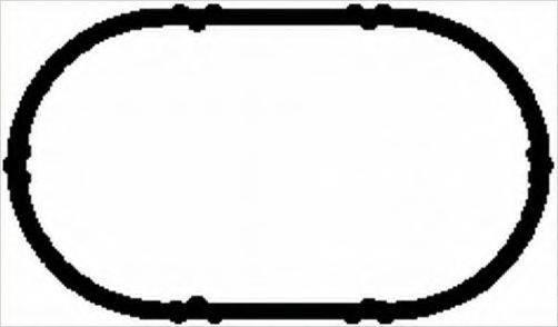 Прокладка, впускной коллектор BGA MG2552