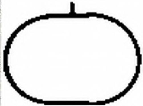 Прокладка, впускной коллектор BGA MG5790