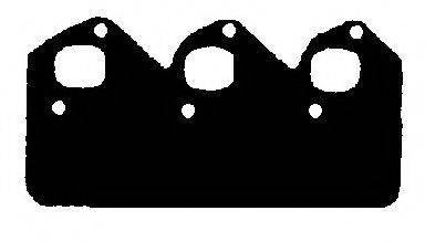 Прокладка, выпускной коллектор BGA MG9366