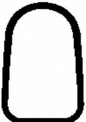 Прокладка, впускной коллектор BGA MG6709