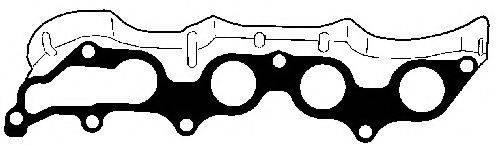 Прокладка, выпускной коллектор BGA MG7551