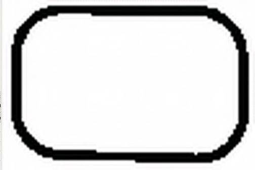 Прокладка, впускной коллектор BGA MG7581