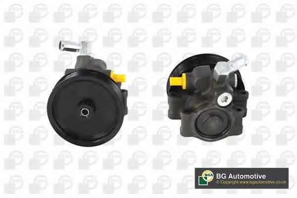Гидравлический насос, рулевое управление BGA PSP2305